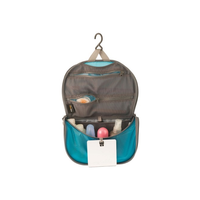 SEA TO SUMMIT TRAVELLING LIGHT HANGING TOILETRY BAG, SMALL