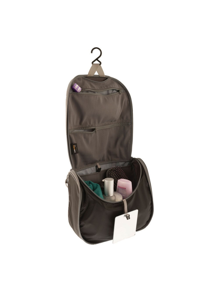 SEA TO SUMMIT SEA TO SUMMIT TRAVELLING LIGHT HANGING TOILETRY BAG, LARGE
