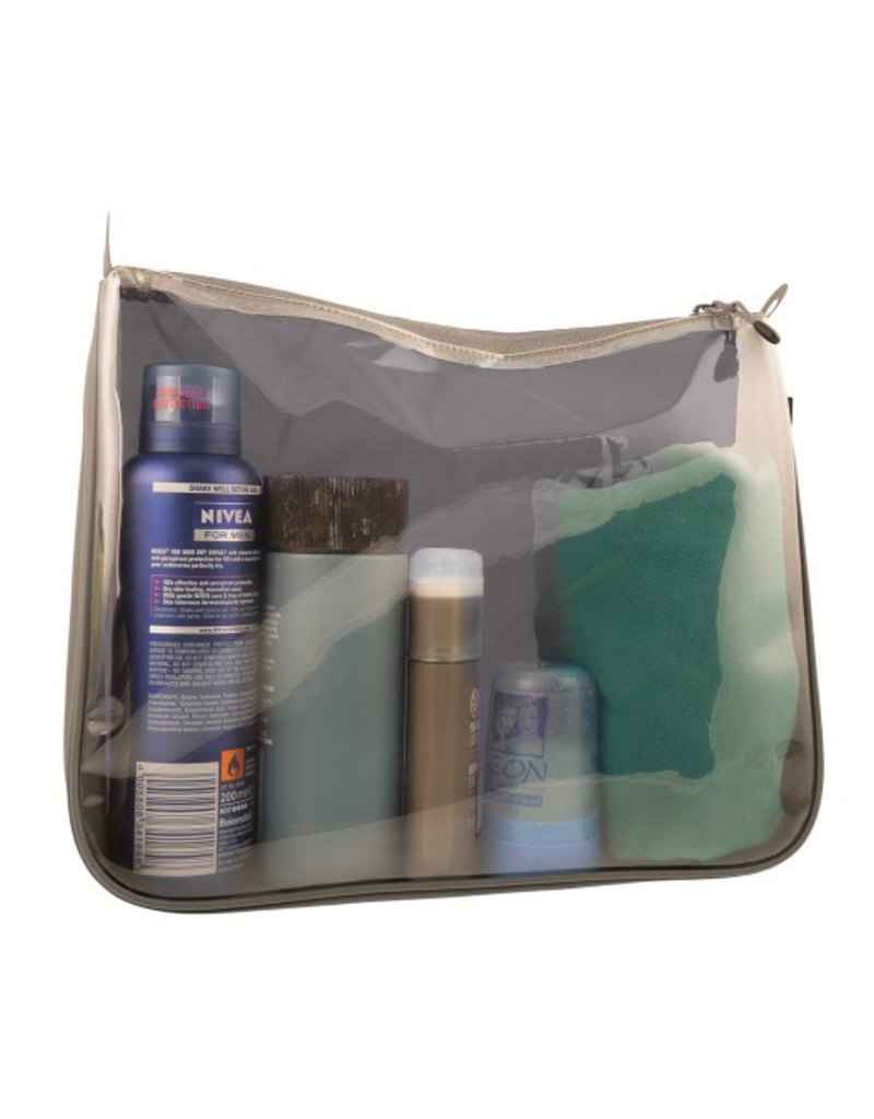 SEA TO SUMMIT SEA TO SUMMIT TRAVELLING LIGHT SEE POUCH, LARGE