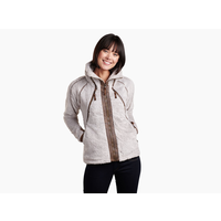KUHL FLIGHT JACKET WOMEN'S