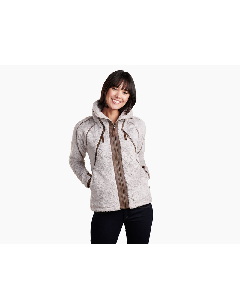 KUHL KUHL FLIGHT JACKET WOMEN'S