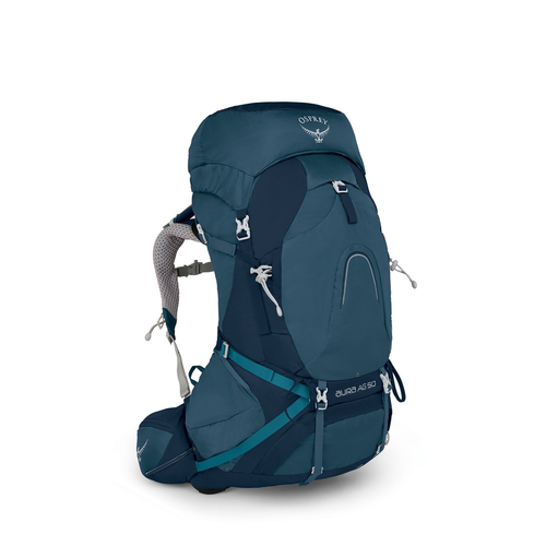 OSPREY OSPREY AURA 50L AG WOMEN'S HIKING BACKPACK #NEW STOCK ARRIVING EARLY MARCH#