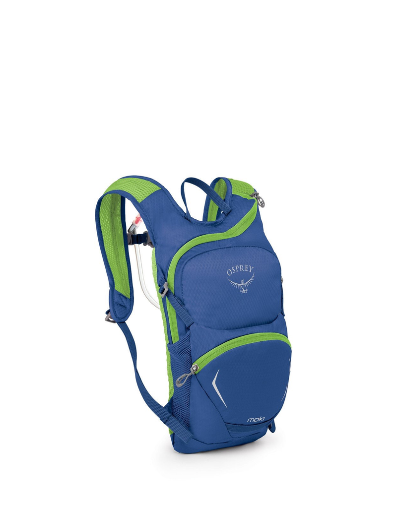 OSPREY OSPREY MOKI KIDS HYDRATION PACK WITH 1.5L BLADDER
