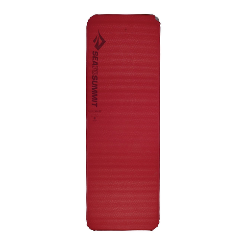 SEA TO SUMMIT SEA TO SUMMIT COMFORT PLUS SELF INFLATING MAT RECTANGULAR LARGE