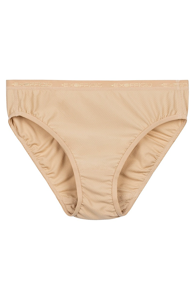 EXOFFICIO EXOFFICIO  GIVE N GO BIKINI BRIEF WOMEN'S
