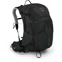OSPREY MANTA 34L HIKING PACK WITH 2.5L RESERVOIR