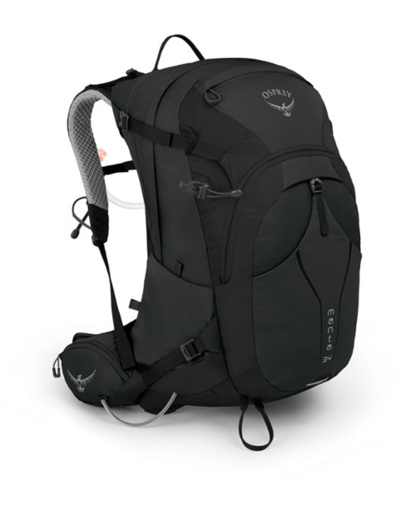 OSPREY OSPREY MANTA 34L HIKING PACK WITH 2.5L RESERVOIR