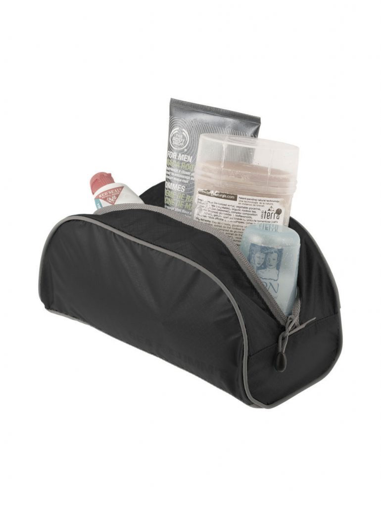SEA TO SUMMIT SEA TO SUMMIT TRAVELLING LIGHT TOILETRY BAG, SMALL