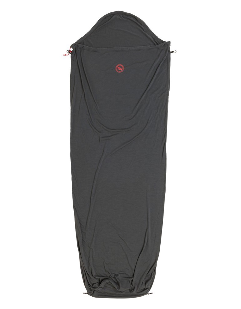 BIG AGNES BIG AGNES MERINO WOOL SLEEPING BAG LINER