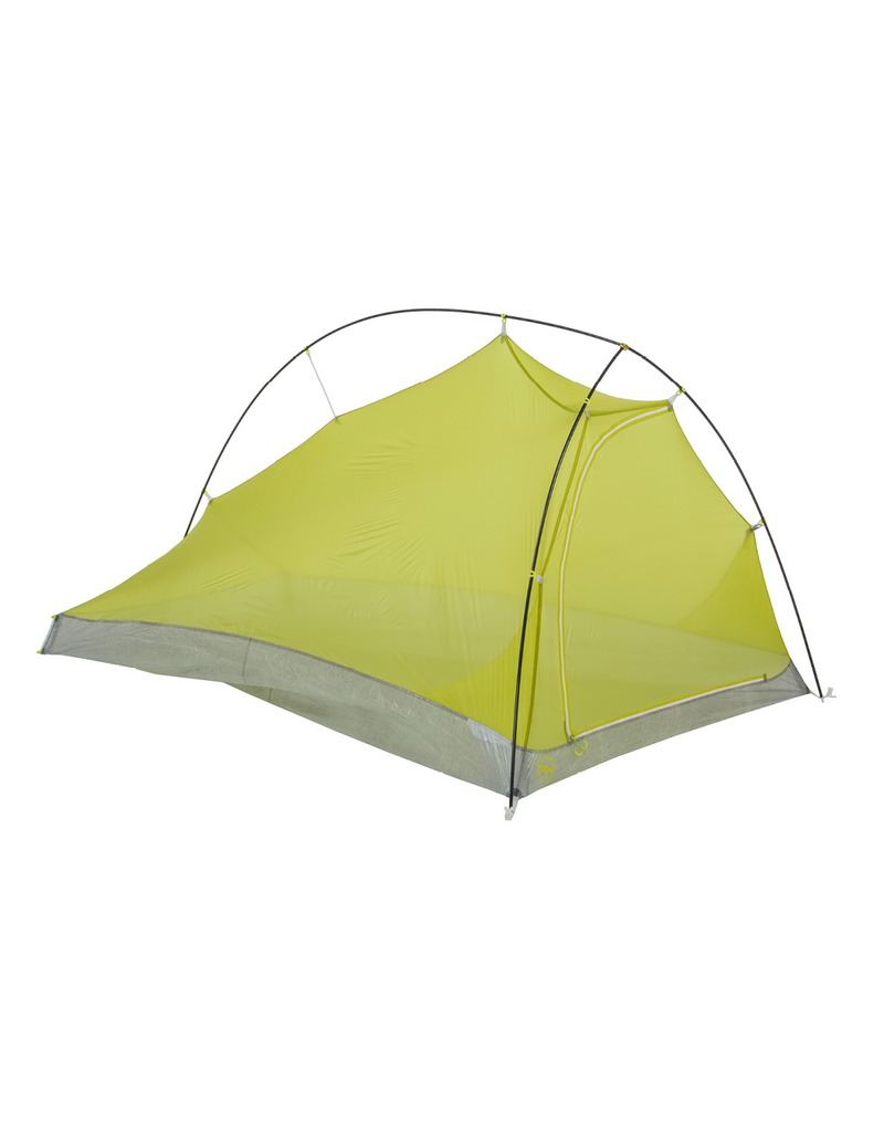 BIG AGNES BIG AGNES FLY CREEK HV 2 PERSON CARBON DYNEEMA TENT