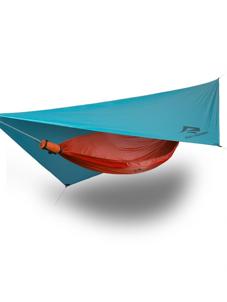 Sea To Summit Hammock Tarp Backpacking Light