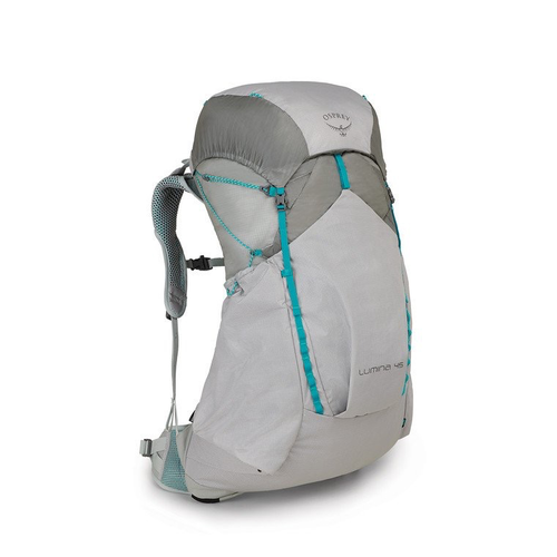 OSPREY OSPREY LUMINA 45 ULTRALIGHT HIKING PACK