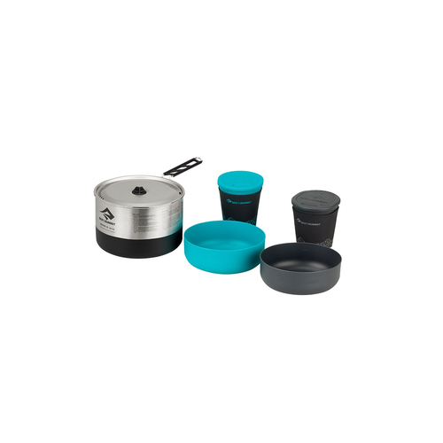 SEA TO SUMMIT SEA TO SUMMIT SIGMA COOKSET 2.1