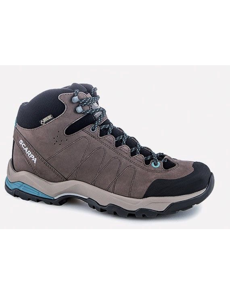f22dcc65022 Backpacking Light - Boots
