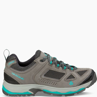 VASQUE BREEZE III LOW GORE TEX SHOE WOMEN'S