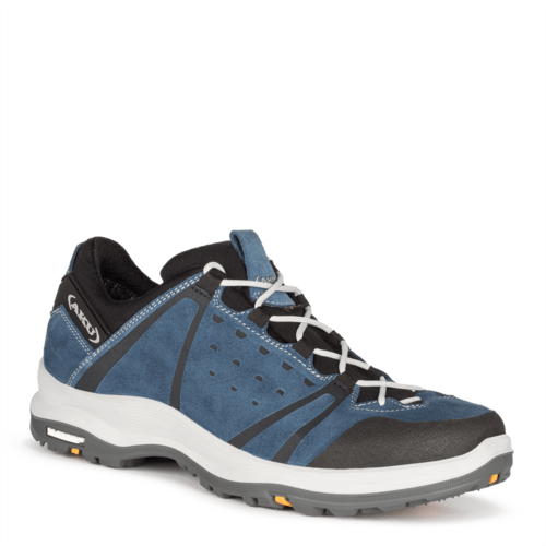 AKU AKU PULSAR LOW GORE-TEX SHOE MEN'S