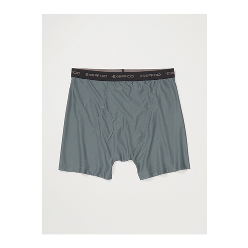 EXOFFICIO EXOFFICIO GIVE-N-GO BOXER BRIEF MEN'S