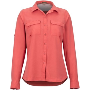 EXOFFICIO EXOFFICIO MISSOULA L/S SHIRT WOMENS