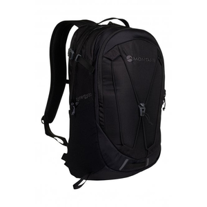Montane MONTANE SYNERGY 20L, EVERY DAY COMMUTE DAYPACK, BLACK