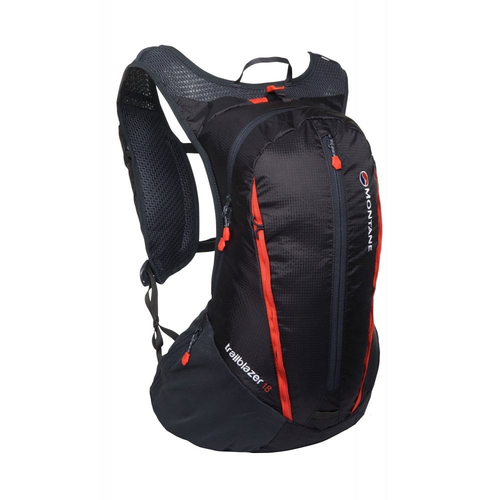 Montane MONTANE TRAILBLAZER 18L DAY PACK, CHARCOAL