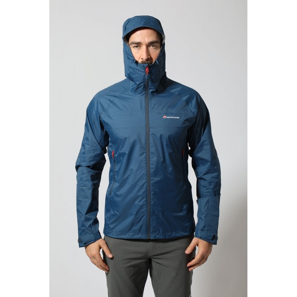 MONTANE ATOMIC JACKET MEN'S 2019 - Backpacking Light