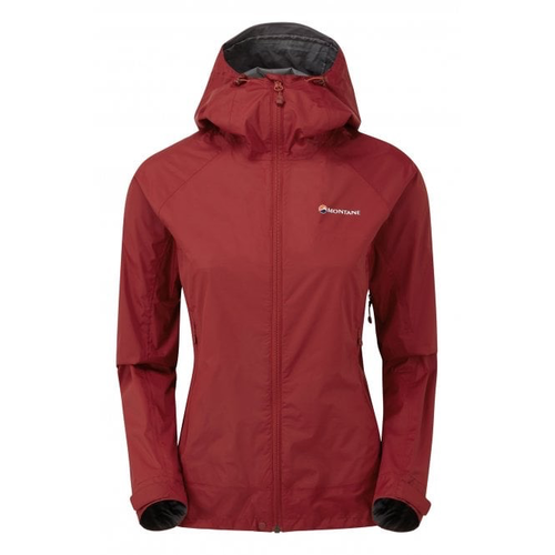 Montane MONTANE ATOMIC JACKET WOMEN'S 2019