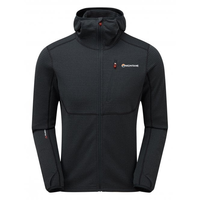 MONTANE POWER UP HOODIE FULL ZIP, MEN'S