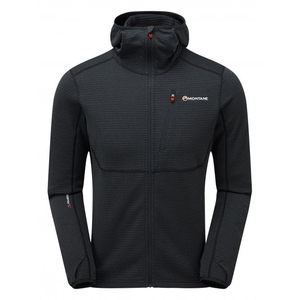 Montane MONTANE POWER UP HOODIE FULL ZIP, MEN'S