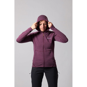 Montane MONTANE VIPER FLEECE JACKET WOMEN'S