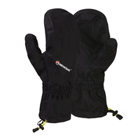 MONTANE MINIMUS WATERPROOF OVER-MITT