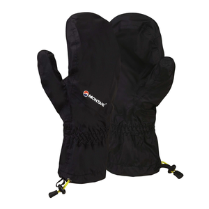 Montane MONTANE MINIMUS WATERPROOF OVER-MITT