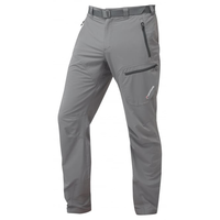 MONTANE ALPINE TREK PANTS-REG LEG, MEN'S