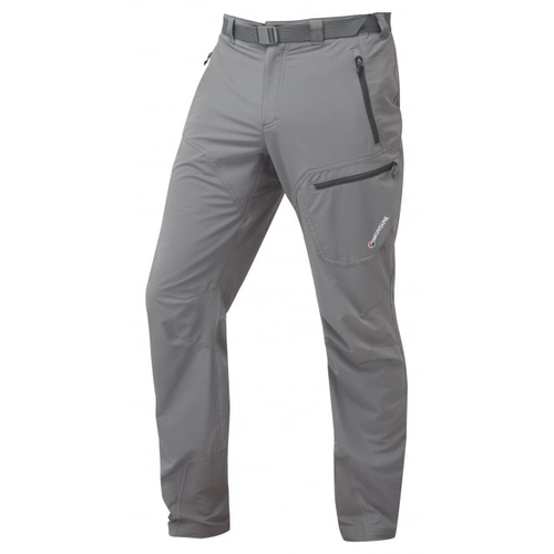 Montane MONTANE ALPINE TREK PANTS-REG LEG, MEN'S