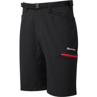 MONTANE DYNO STRETCH SHORTS, MEN'S