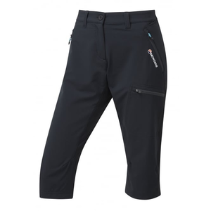 Montane MONTANE DYNO STRETCH CAPRI PANTS, WOMEN'S
