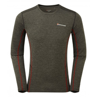 MONTANE DART LONG SLEEVE T-SHIRT, MEN'S