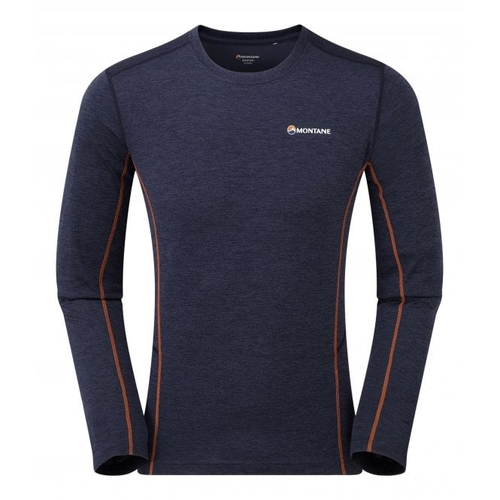 Montane MONTANE DART LONG SLEEVE T-SHIRT, MEN'S