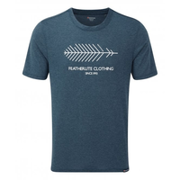 MONTANE NEON FEATHERLITE T-SHIRT MEN'S