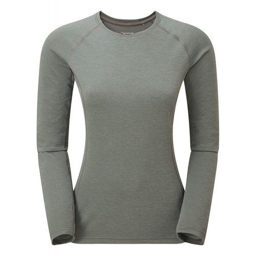 Montane MONTANE DART LONG SLEEVE T-SHIRT WOMEN'S