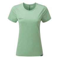 MONTANE NEON FEATHERLITE T-SHIRT WOMEN'S