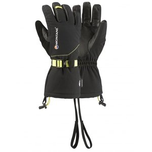 Montane MONTANE ALPINE STRETCH GLOVE