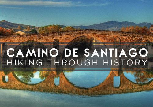 About Camino