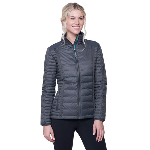 KUHL KUHL SPYFIRE DOWN JACKET WOMEN'S 2019