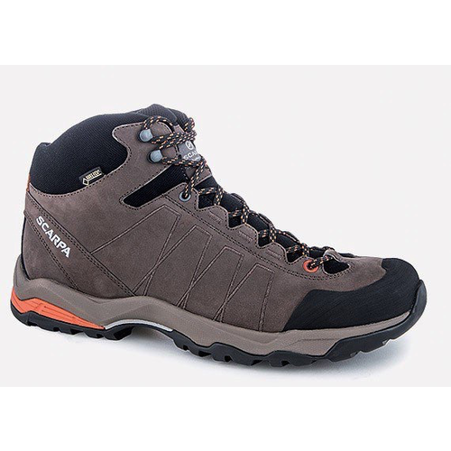 SCARPA SCARPA MORAINE PLUS MID BOOT GORE-TEX MENS CLEARANCE