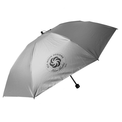 Six Moon Designs SIX MOON DESIGNS  SILVER SHADOW MINI TREKKING SUN UMBRELLA
