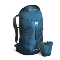 MONTANE FEATHERLITE 30L BACKPACK