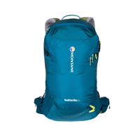 MONTANE FEATHERLITE 23L BACKPACK