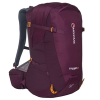 MONTANE OXYGEN 24L WOMEN'S BACKPACK