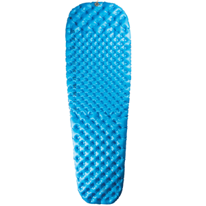 SEA TO SUMMIT SEA TO SUMMIT COMFORT LIGHT SLEEPING MAT - REGULAR