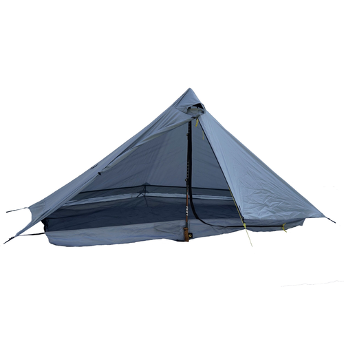 Six Moon Designs SIX MOON DESIGNS LUNAR SOLO ULTRALIGHT TENT